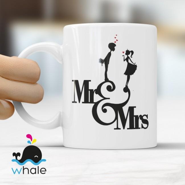 Cover di Coppia - Mr&Mrs Uccellini
