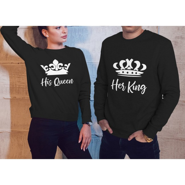 T-shirts Lady Boss mini boss