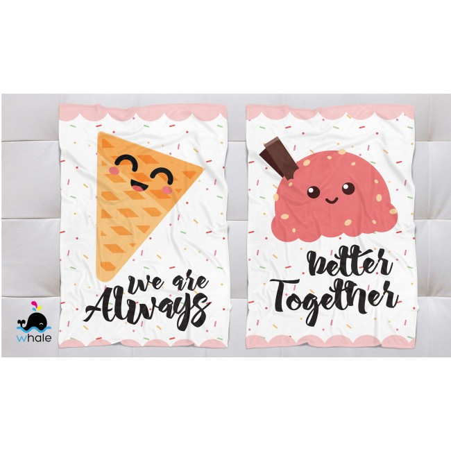 Tazze Bestfriends -  We are always better together