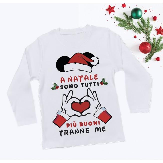 T-shirt 1° Compleanno Tema fenicottero