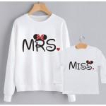 Bodino e Tshirt Lady Boss mini boss