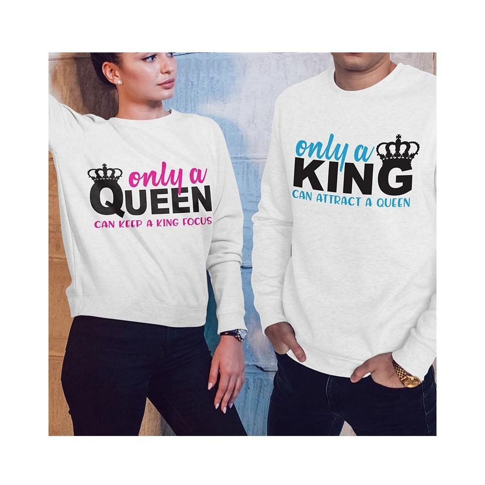 T-shirts Lady Boss mini boss