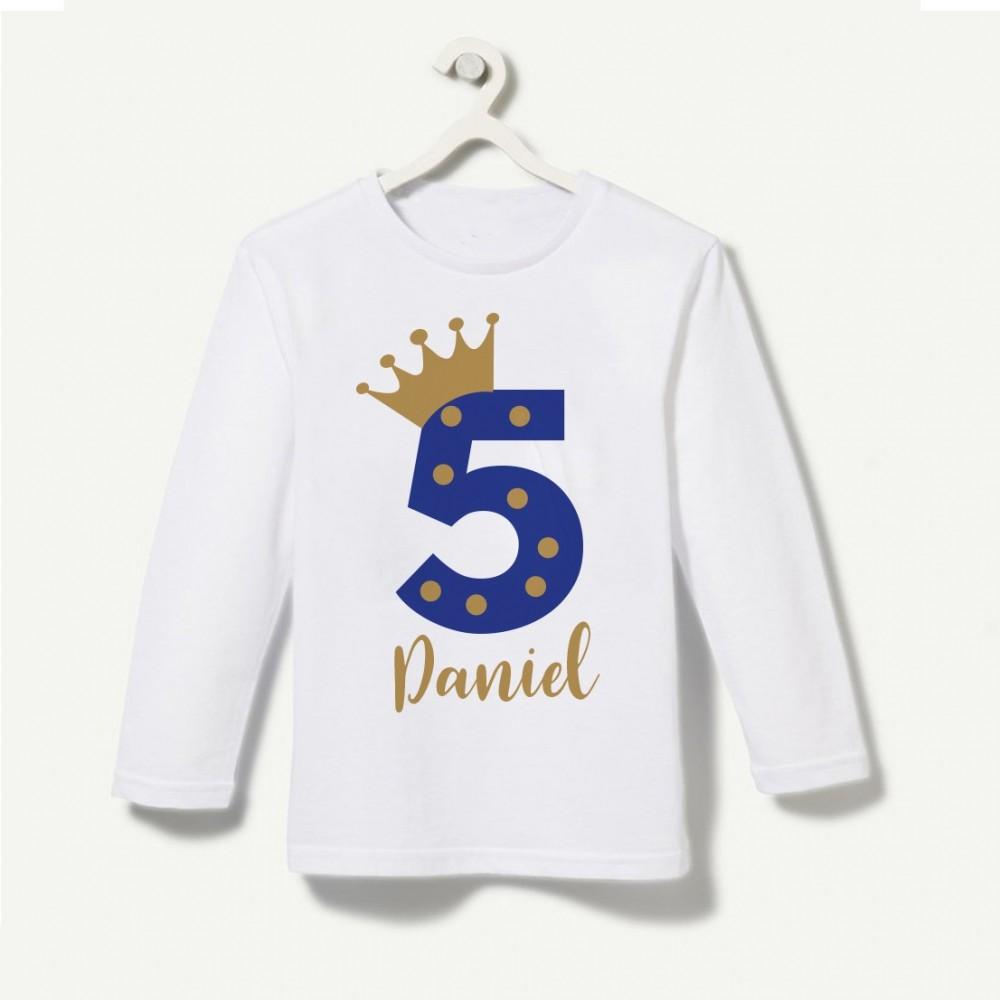 T-shirts Future Dancer