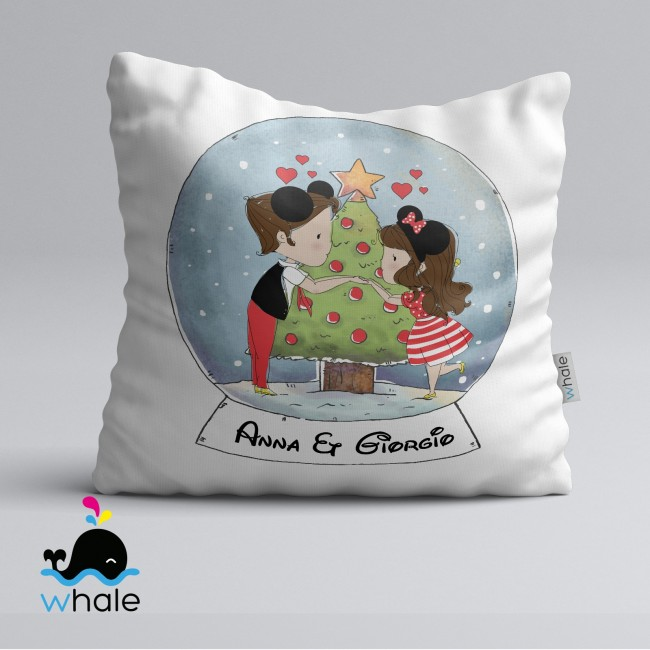 Teli Mare  King & Queen