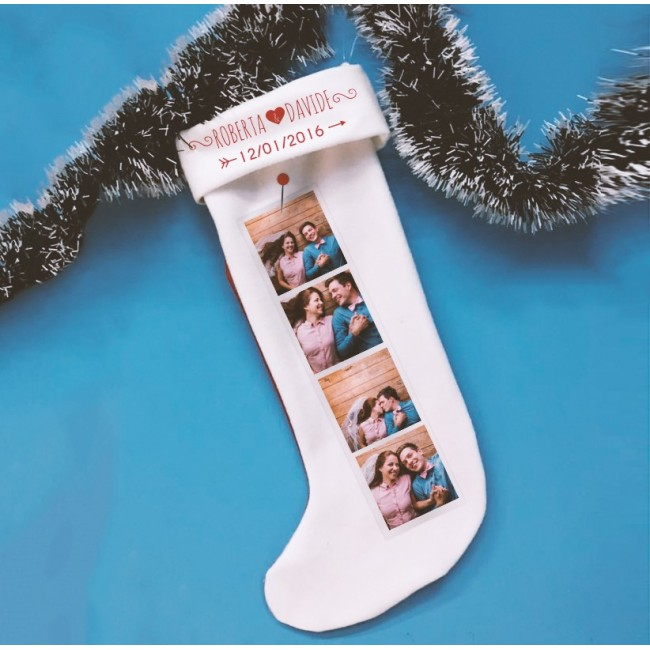 tshirts di Coppia Glitter - King & Queen Poker