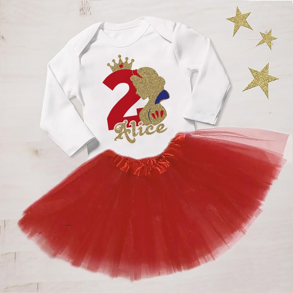 T-shirts di Coppia - King & Queen Summer