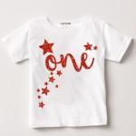 T-shirt Compleanno Calcio