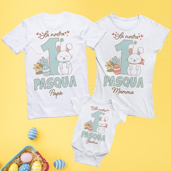 Set Tazze - Famiglia Biscottini