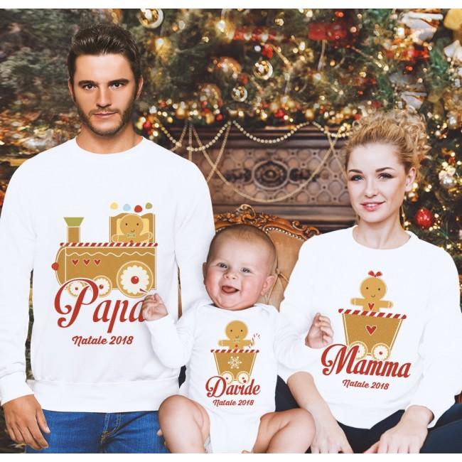 Pallina Natalizia Primo Natale