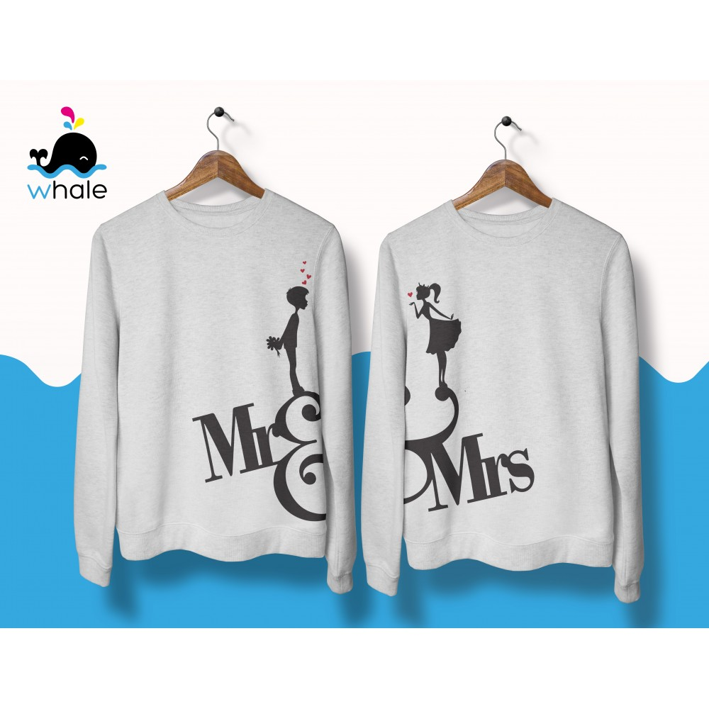 Cover  - Mr&Mrs