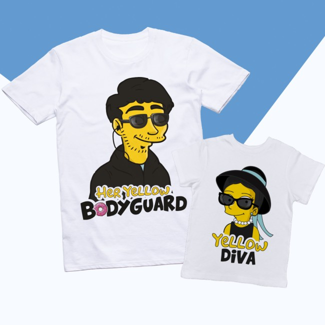 Bodino Mommy's Little Valentine