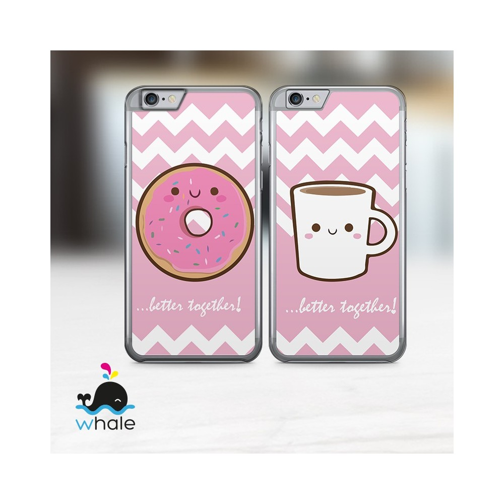Tazza di Coppia - King & Queen