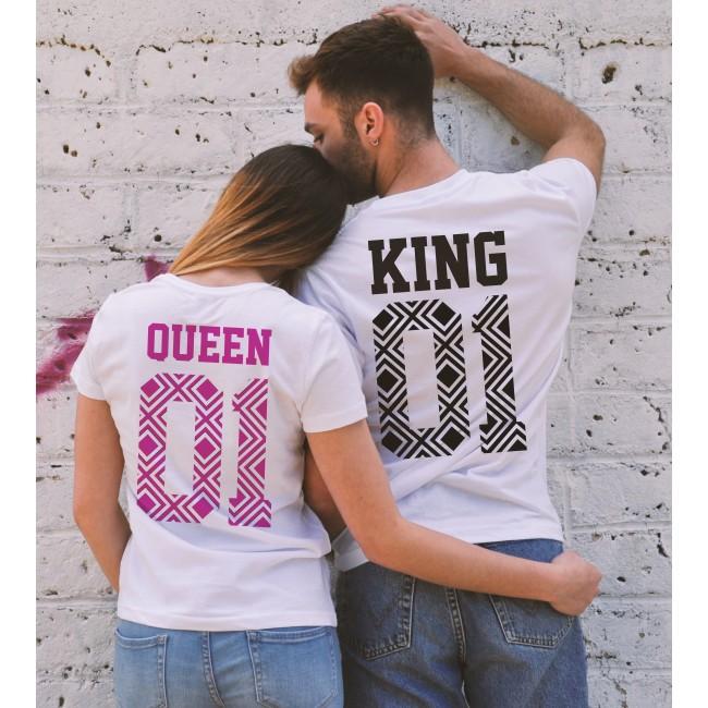 cappello snapfive king & queen